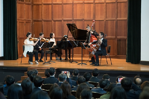 2018.10 Faculty Noon Concert 대표이미지